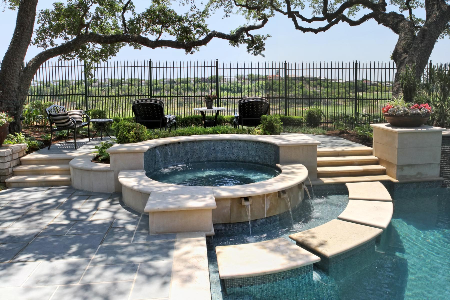 10 unique spas keith zars pools