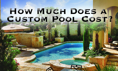 How much does a custom pool cost keith zars pools - How much does an indoor swimming pool cost ...