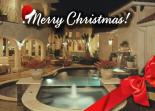 Merry Christmas from Keith Zars Pools